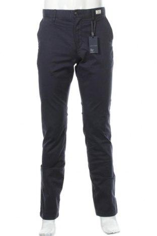 Ανδρικό παντελόνι Tommy Hilfiger, Μέγεθος M, Χρώμα Μπλέ, 97% βαμβάκι, 3% ελαστάνη, Τιμή 20,04€