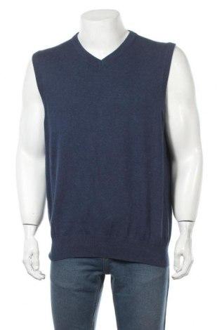 Pánský svetr  Watson's, Velikost L, Barva Modrá, 80% bavlna, 17% polyamide, 3% elastan, Cena  409,00Kč