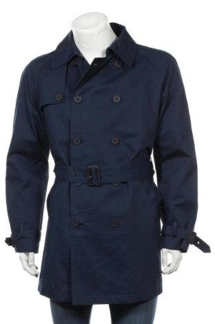 Pánský přechodný kabát , Velikost M, Barva Modrá, Cena  760,00Kč