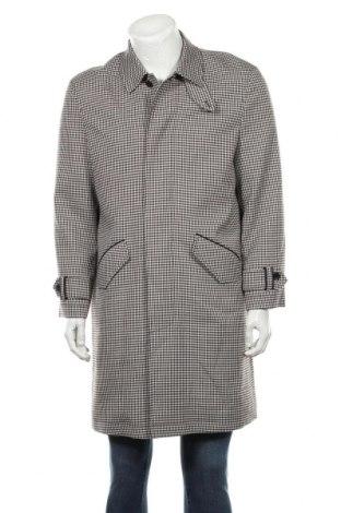 Pánský přechodný kabát  Liu Jo, Velikost L, Barva Bílá, 65% polyester, 33% viskóza, 2% elastan, Cena  1950,00Kč