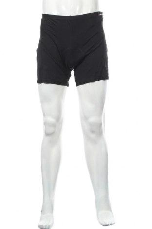 Мъжки спортен клин Gonso, Размер 5XL, Цвят Черен, 92% полиамид, 8% еластан, Цена 22,05лв.