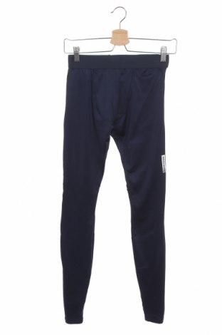 Мъжки спортен клин Jack & Jones, Размер XS, Цвят Син, 92% полиестер, 8% еластан, Цена 34,30лв.