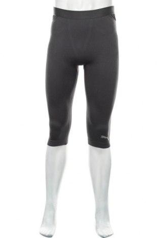 Colant sport de bărbați PUMA, Mărime L, Culoare Gri, 95% poliester, 5% elastan, Preț 77,96 Lei