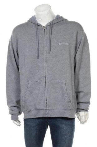 Pánská mikina  BDG, Velikost M, Barva Modrá, 70% bavlna, 30% polyester, Cena  515,00Kč