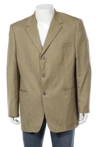 Мъжко сако, Размер L, Цвят Многоцветен, Вълна, Цена 8,93лв.