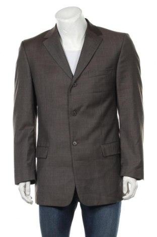 Мъжко сако Esprit, Размер L, Цвят Кафяв, 70% вълна, 30% полиестер, Цена 18,71лв.
