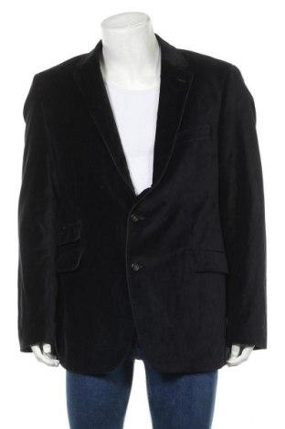 Мъжко сако Pierre Cardin, Размер XL, Цвят Син, Памук, Цена 41,06лв.