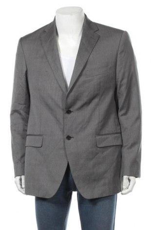 Pánské sako  Select, Velikost XL, Barva Šedá, 50% polyester, 50% viskóza, Cena  121,00Kč