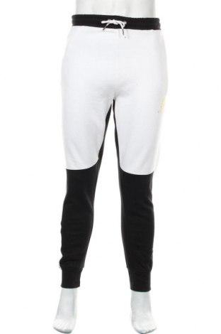 Мъжко спортно долнище Brave Soul, Размер XL, Цвят Черен, 80% памук, 20% полиестер, Цена 24,50лв.