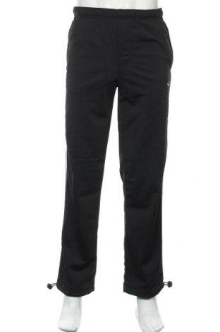 Pánské tepláky  Nike, Velikost S, Barva Černá, Polyester, Cena  497,00Kč