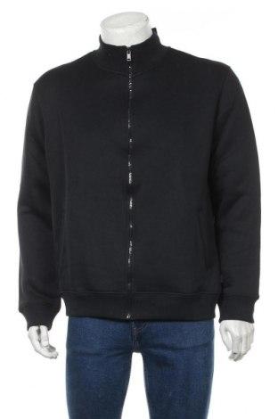 Мъжко спортно горнище Liu Jo, Размер XXL, Цвят Син, 85% памук, 15% полиестер, Цена 54,50лв.