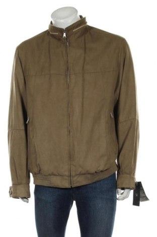 Мъжко яке Pierre Cardin, Размер XL, Цвят Кафяв, Полиестер, Цена 49,20лв.