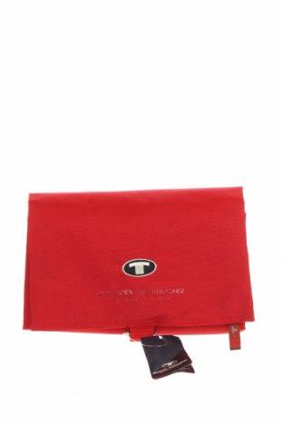 Νεσεσέρ Tom Tailor, Χρώμα Κόκκινο, Κλωστοϋφαντουργικά προϊόντα, Τιμή 18,18€