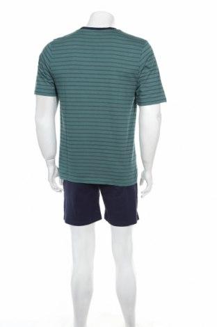 Pyžamo , Velikost M, Barva Zelená, Bavlna, Cena  413,00Kč