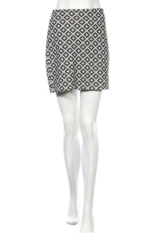 Пола Esprit, Размер M, Цвят Бял, 56% памук, 28% полиестер, 16% вискоза, Цена 3,00лв.