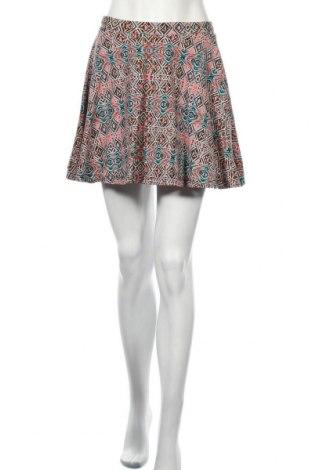 Φούστα Girl Xpress, Μέγεθος M, Χρώμα Πολύχρωμο, Βαμβάκι, ελαστάνη, Τιμή 3,09€