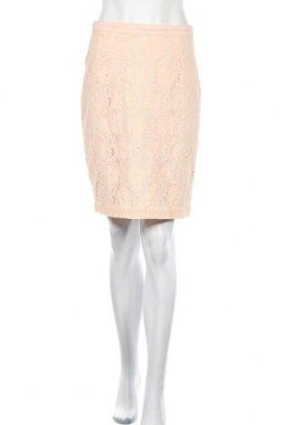 Пола H&M Conscious Collection, Размер M, Цвят Розов, 70% памук, 30% полиамид, Цена 17,75лв.