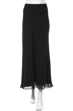 Пола Liz Jordan, Размер XL, Цвят Черен, Полиестер, Цена 22,68лв.