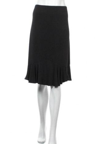 Пола Millers, Размер XL, Цвят Черен, Полиестер, еластан, Цена 9,66лв.