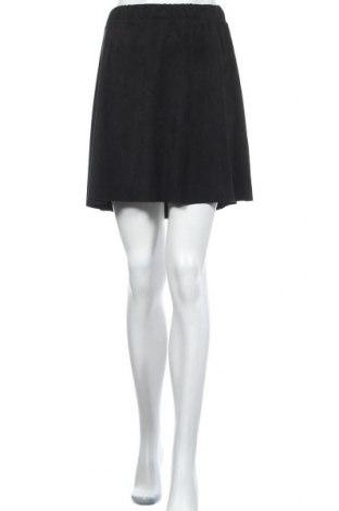 Пола Vrs Woman, Размер L, Цвят Черен, 89% полиестер, 11% еластан, Цена 27,67лв.