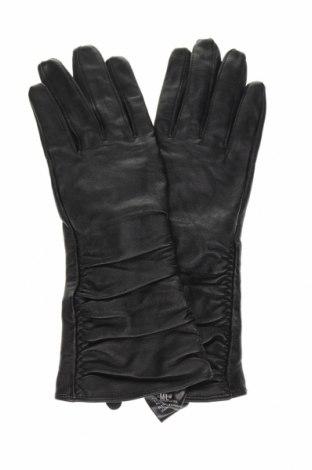 Rukavice , Barva Černá, Pravá kůže, Cena  485,00Kč