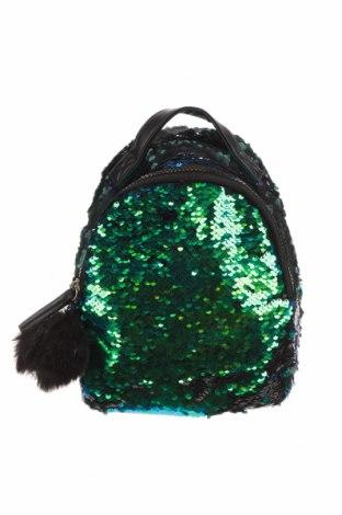 Ruksak , Barva Černá, Textile , Cena  160,00Kč