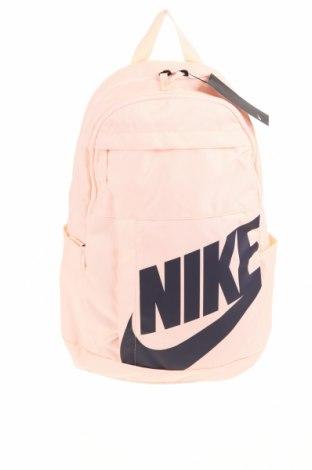 Σακίδιο πλάτης Nike, Χρώμα Ρόζ , Κλωστοϋφαντουργικά προϊόντα, Τιμή 33,03€
