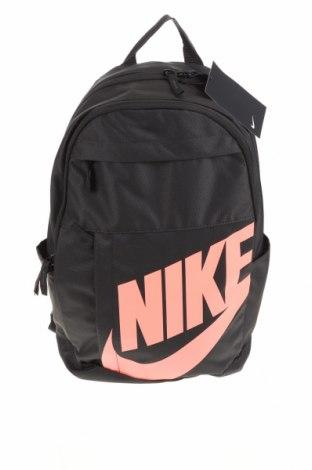 Σακίδιο πλάτης Nike, Χρώμα Μαύρο, Κλωστοϋφαντουργικά προϊόντα, Τιμή 33,03€