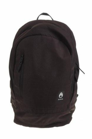 Σακίδιο για laptop Nixon, Χρώμα Μαύρο, Κλωστοϋφαντουργικά προϊόντα, Τιμή 23,90€