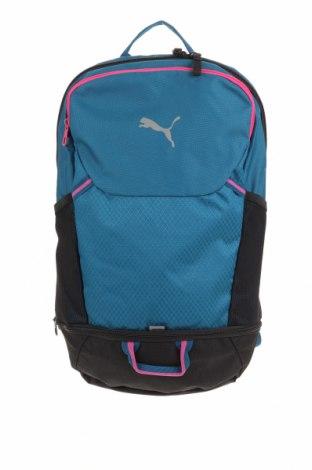 Σακίδιο για laptop PUMA, Χρώμα Μπλέ, Κλωστοϋφαντουργικά προϊόντα, Τιμή 33,03€