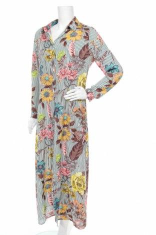 Šaty , Velikost XL, Barva Vícebarevné, Polyester, Cena  485,00Kč