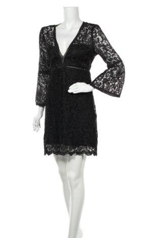 Рокля Bardot, Размер L, Цвят Черен, Полиестер, Цена 26,25лв.