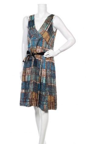 Rochie Cacharel, Mărime M, Culoare Multicolor, Mătase, Preț 285,53 Lei