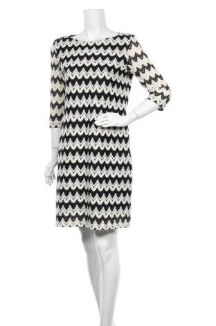 Рокля Esprit, Размер L, Цвят Черен, 100% полиестер, Цена 29,40лв.