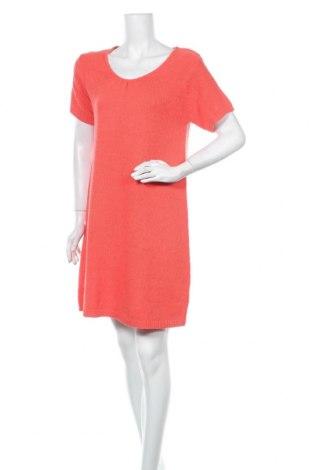 Рокля Estelle, Размер XL, Цвят Розов, Акрил, Цена 30,24лв.