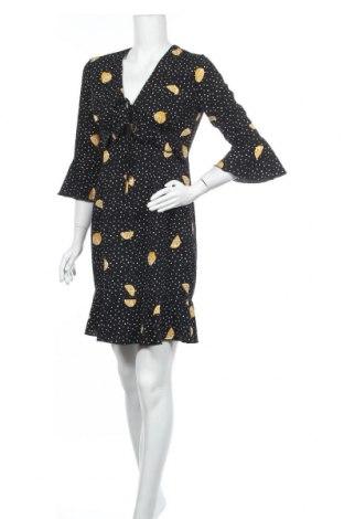Šaty  Guess, Velikost M, Barva Vícebarevné, 100% polyester, Cena  2381,00Kč