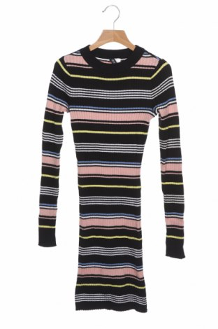 Φόρεμα H&M Divided, Μέγεθος XXS, Χρώμα Πολύχρωμο, Βαμβάκι, Τιμή 20,98€