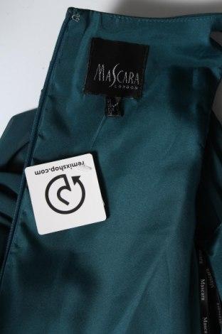 Φόρεμα Mascara, Μέγεθος M, Χρώμα Πράσινο, Πολυεστέρας, Τιμή 43,12€