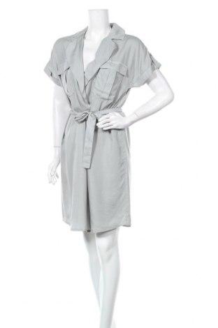 Φόρεμα Noisy May, Μέγεθος L, Χρώμα Πράσινο, Lyocell, Τιμή 21,34€