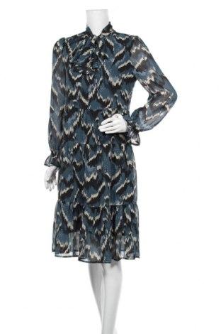 Рокля Soaked In Luxury, Размер S, Цвят Многоцветен, Полиестер, Цена 21,00лв.