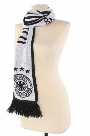 Κασκόλ Adidas, Χρώμα Μαύρο, Ακρυλικό, Τιμή 11,43€