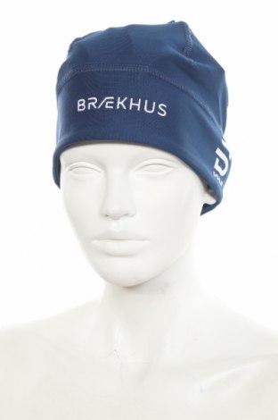 Čepice  Daehlie, Barva Modrá, 92% polyester, 8% elastan, Cena  503,00Kč