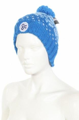 Čepice  Beechfield, Barva Modrá, Akryl , Cena  344,00Kč