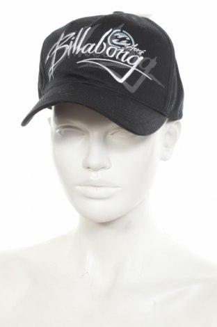 Čepice  Billabong, Barva Černá, Bavlna, Cena  467,00Kč