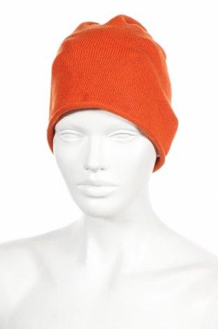 Καπέλο Maison Scotch, Χρώμα Πορτοκαλί, 80% βαμβάκι, 20% μαλλί, Τιμή 17,66€