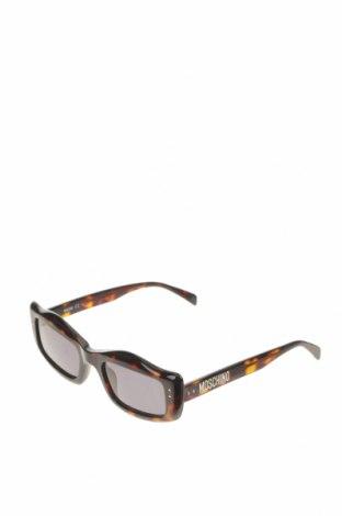 Ochelari de soare Moschino, Culoare Negru, Preț 541,12 Lei
