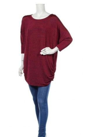 Τουνίκ Suzanne Grae, Μέγεθος L, Χρώμα Ρόζ , 97% πολυεστέρας, 3% ελαστάνη, Τιμή 5,91€