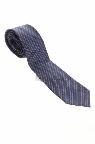 Kravata  Hugo Boss, Barva Modrá, Hedvábí, Cena  431,00Kč