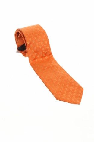 Γραβάτα Joop!, Χρώμα Πορτοκαλί, Μετάξι, Τιμή 29,10€