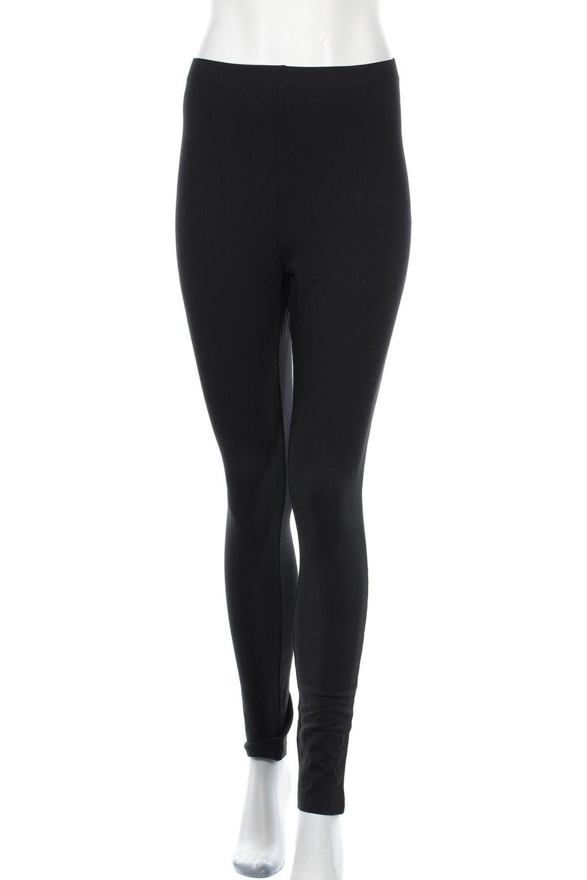 Дамски клин, Размер XL, Цвят Черен, Цена 13,68лв.